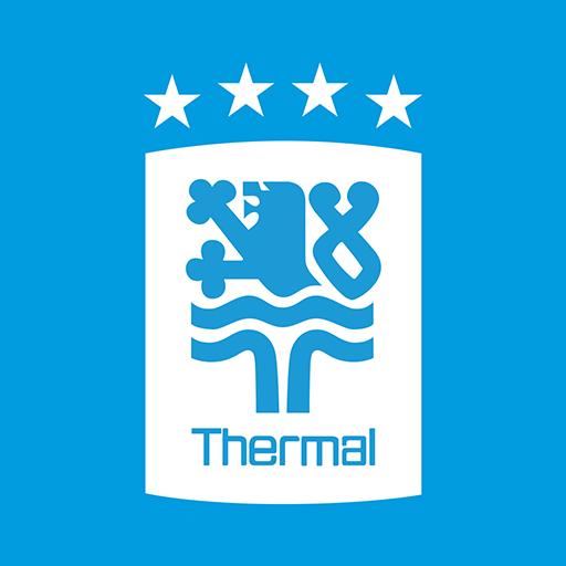 Hotel Thermal 旅遊 App LOGO-APP試玩