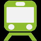지하철 노선도 icon