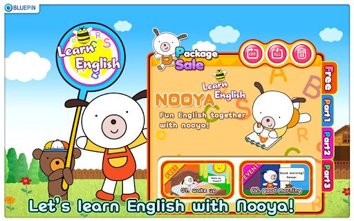 NOOYA Learn English