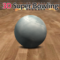 3D Super Bowling Free icon