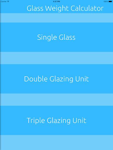 【免費生產應用App】Glaziers Buddy Lite-APP點子