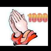 1000 Praise Offerings