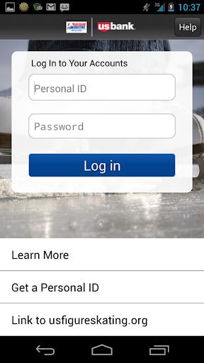 【免費財經App】U.S. Figure Skating Visa-APP點子