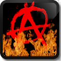 Anarchy Live Wallpaper PRO