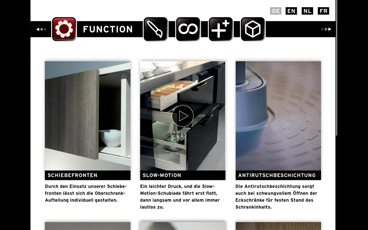 Rotpunkt küchen   google play store revenue & download estimates ...