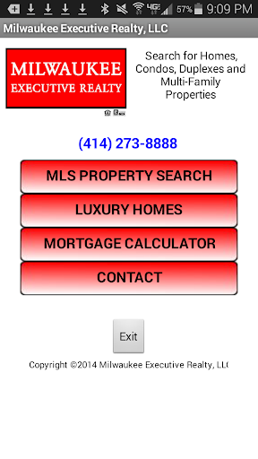 Milwaukee Real Estate Search 1.4 screenshots 8