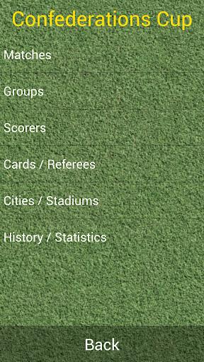 玩免費運動APP|下載2013年聯合會盃巴西 app不用錢|硬是要APP