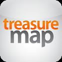 TreasureMap icon
