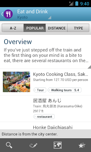 Japan Travel Guide by Triposo 4.6.0 PC u7528 7
