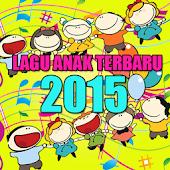Lagu Anak Terbaru 2015