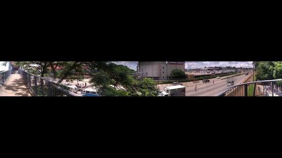 Bimostitch Panorama Stitcher - náhled