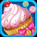 甜蜜蛋糕店 icon