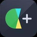 Calc+ ★ Smart calculator icon