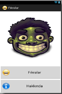 Fıkralar screenshot 0