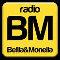 Radio Bellla&Monella icon