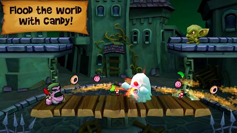 Muffin Knight FREE Screenshot 11