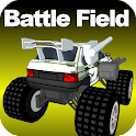 Battle Racing Filed 3D