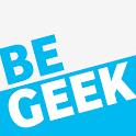 Be Geek - Tech et jeux vidéo icon
