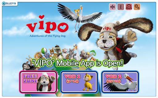 VIPO Season 1