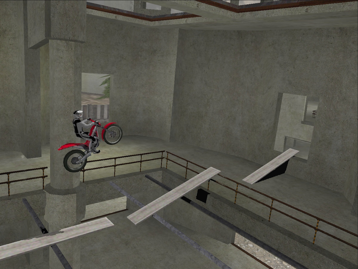 Trial Bike Extreme 3D Free- screenshot