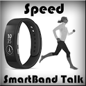 Speed for SmartBand Talk icon
