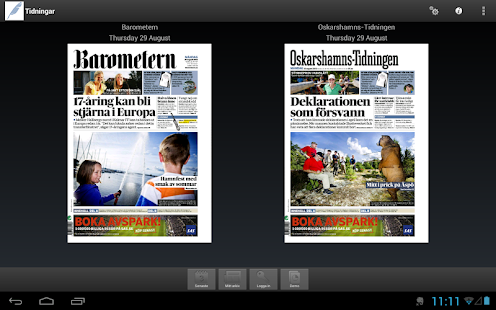 Barometern-OT - screenshot thumbnail