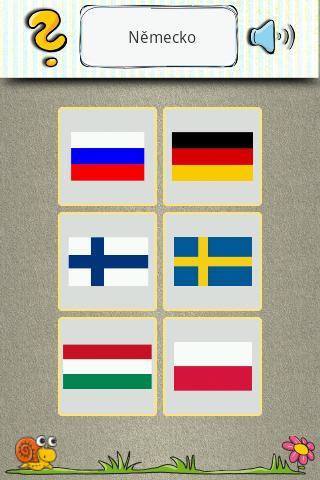 Státní vlajky [PMQ] - screenshot