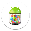 index jelly bean icon