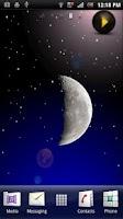 Screenshot of Moon Phase Diet Calendar