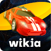 Wikia: Hot wheels