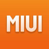 MIUI 5 - CM11/PA/Mahdi