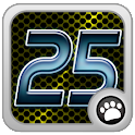 Race To 25 logo
