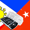 Turkish Tagalog Dictionary icon