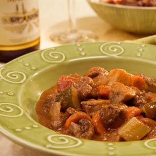 Veggie Beef Stew