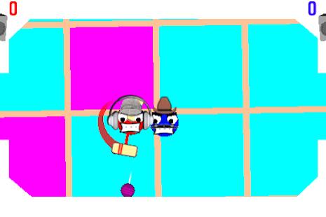 SpacePolo- screenshot thumbnail