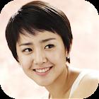 Moon Geun Young Live Wallpaper icon