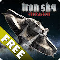 Iron Sky Invasion FREE icon