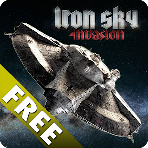 Iron Sky Invasion FREE for PC and MAC