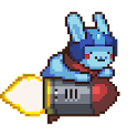 Booster Bunny icon