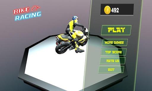 極端 城市 自行車 賽車: Bike Racing 3D