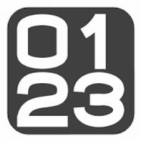 D-Clock Widget 1.1.2