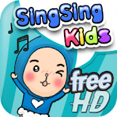 SingSing Kids HD FREE