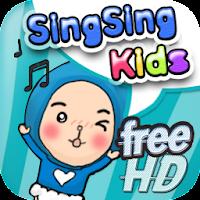 SingSing Kids HD FREE 1.5