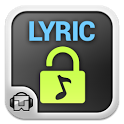 TuneWiki Lyric Lock Screen icon