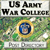 USA War College Post Directory