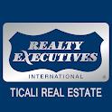 Ticali Real Estate icon
