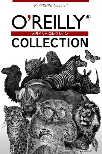O'REILLY COLLECTION 1.1.6 Windows u7528 4
