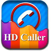 Full HD Screen Caller ID
