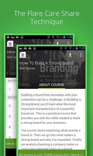 How To Build Strong Brand