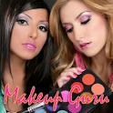 Makeup Guru logo